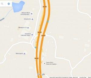 Ctra. M-607 Km. 28,300. 28770. Colmenar Viejo. Madrid.