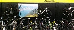 Bicicletas Bikesupport