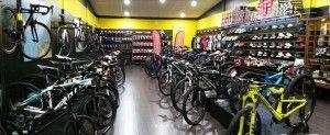 Tienda Bikesupport
