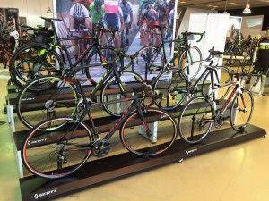 Exposición de Bicicletas Scott 2016 (4)
