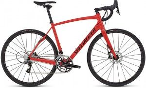 SPECIALIZED ROUBAIX SL4 ELITE DISC Talla 54