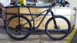 SPECIALIZED EPIC FSR EXPERT CARBON 29 WC Talla M