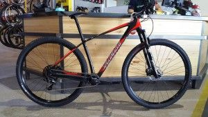SPECIALIZED STUMJUMPER COMP CARBON 29 WC Talla M