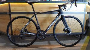 SPECIALIZED TARMAC COMP DISC 2017 Talla 54