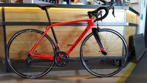 SPECIALIZED TARMAC COMP 2017 Talla 54