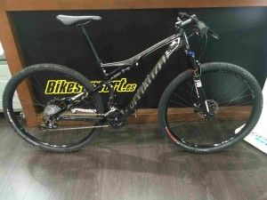 Liquidación Specialized Epic Comp Carbon, talla M