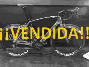 ¡¡¡SPECIALIZED VENGE PRO RACE T54 VENDIDA!!!