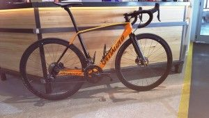 SPECIALIZED TARMAC PRO DISC RACE UDI2 Talla 54