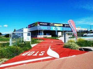 Bikesupport en Kutsu: Stop Carril Bici