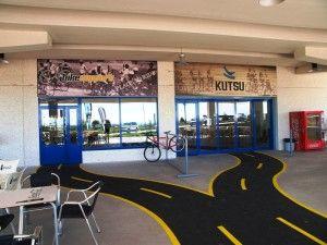 Bikesupport & Kutsu: Entrada