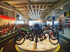 Bikesupport: Stands