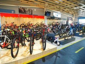 Bikesupport: Stands 2