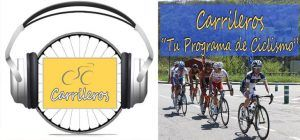 Carrileros. Programa ciclismo. Bikesupport