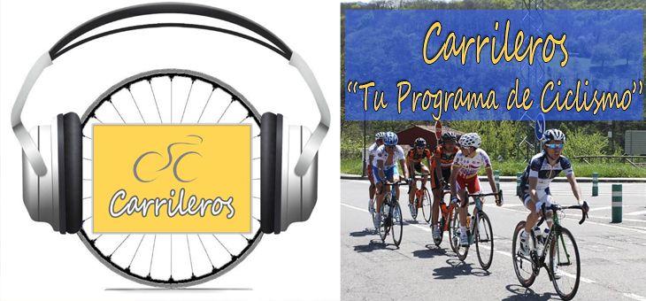 """Abordamos la expulsión de Peter Sagan del Tour de Francia, en """"Carrileros"""""""