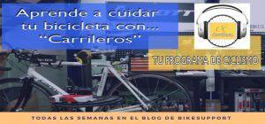 Programa de Radio de Ciclismo