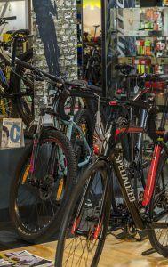Bikesupport tienda de bicicletas y ciclismo en Madrid. Bicicletas