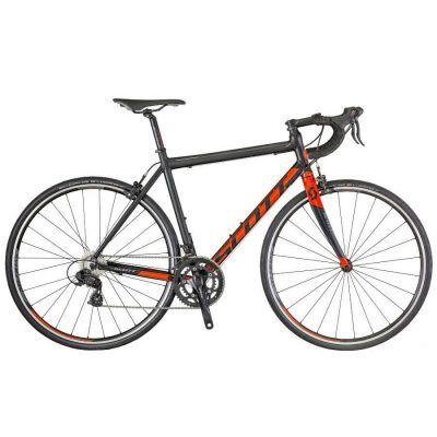 Bicicleta Scott Speedster 50 2017. Bikesupport tienda de bicicletas y ciclismo Madrid