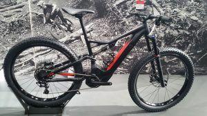 Bicicleta Specialized Turbo Levo 6 fattie. Bikesupport tienda de bicicletas