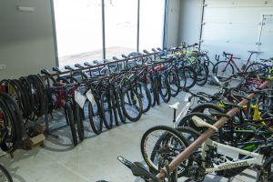 Bikesupport tienda de bicicletas y ciclismo en Madrid. Bicis de alquiler