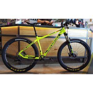Bicicleta Megamo 27,5 Huke Plus. Bikesupport tienda de bicicletas y ciclismo Madrid