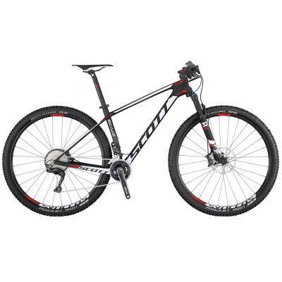 Bicicleta Scott Scale 920 2017. Bikesupport tienda de bicicletas y ciclismo Madrid