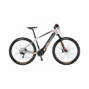 Bicicleta Scott E Aspect 910. Bikesupport tienda de bicicletas y ciclismo Madrid