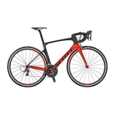 Bicicleta Scott Foil 20 2017. Bikesupport tienda de bicicletas y ciclismo Madrid