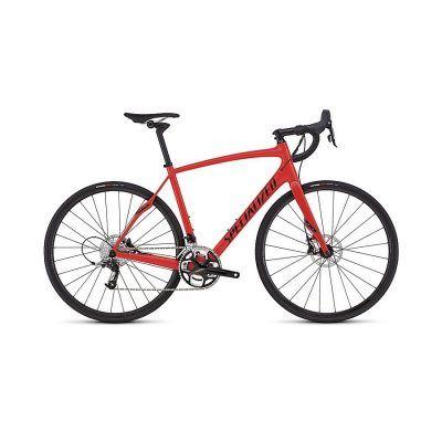 Bicicleta Specialized Roubaix SL4 Elite Disc. Bikesupport tienda de bicicletas y ciclismo Madrid