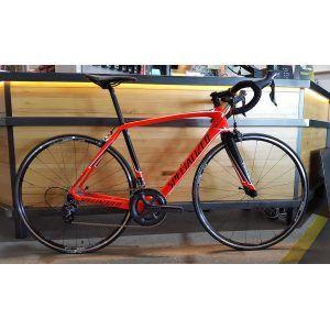 Bicicleta Specialized Tarmac Comp 2017 Talla 54. Bikesupport tienda de bicicletas y ciclismo Madrid