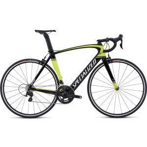 Bicicleta Specialized Venge Elite 2017 Talla 54. Bikesupport tienda de bicicletas y ciclismo Madrid