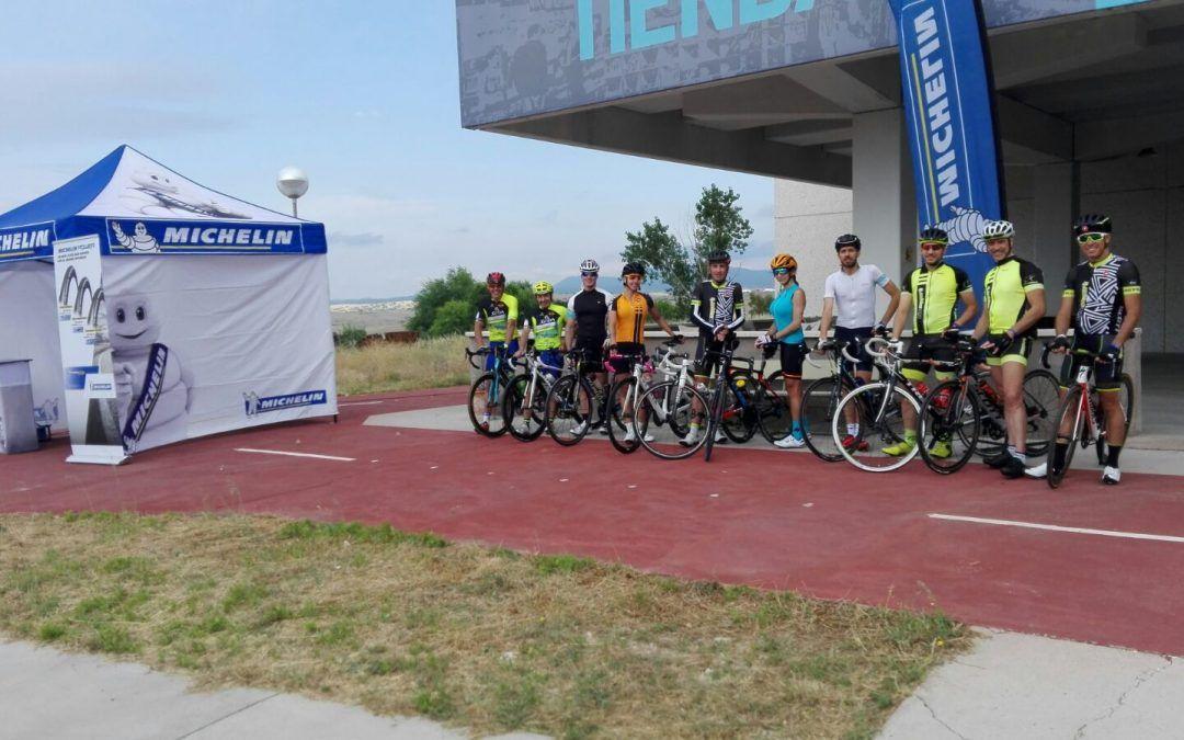I Track Day Bike Support