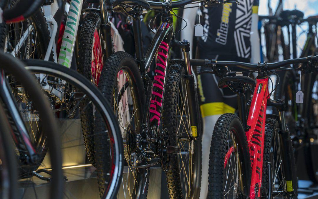 Beneficios de utilizar la bicicleta como medio de transporte