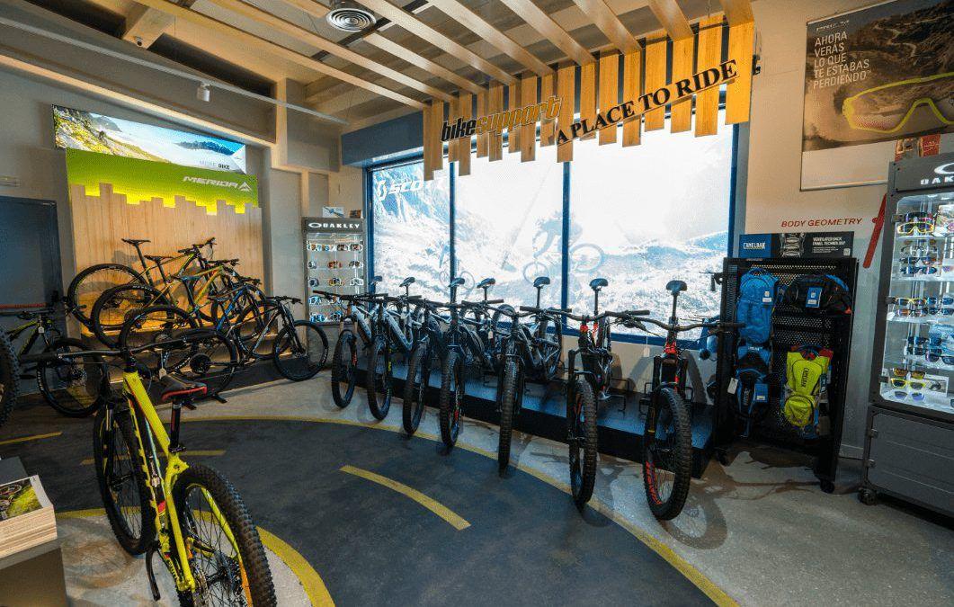 3 ventajas de practicar ciclismo