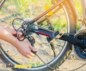 Llanta de bicicleta