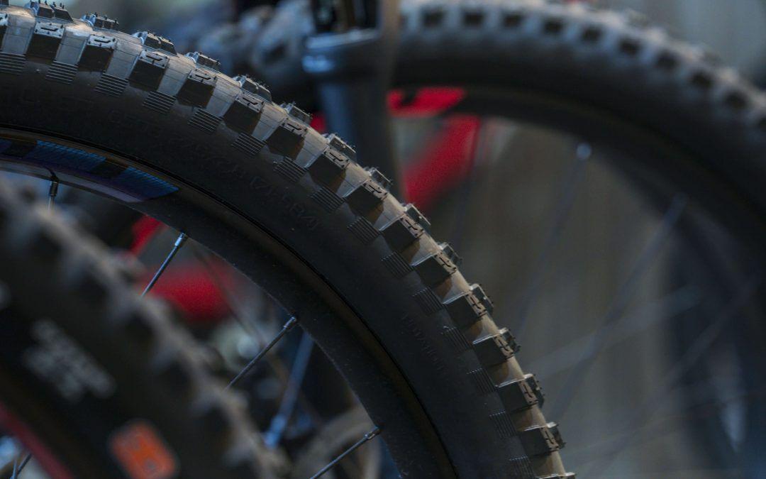 ¿Sabes qué tipos de bicis existen?