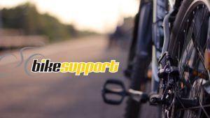 Equipación cçomoda ciclismo. Bike Support