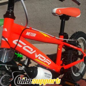 Bicicletas infantiles. Bike Support
