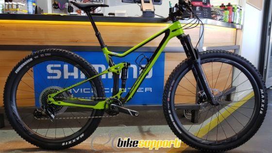 ¿Conoces las bicicletas Merida y Mondraker?