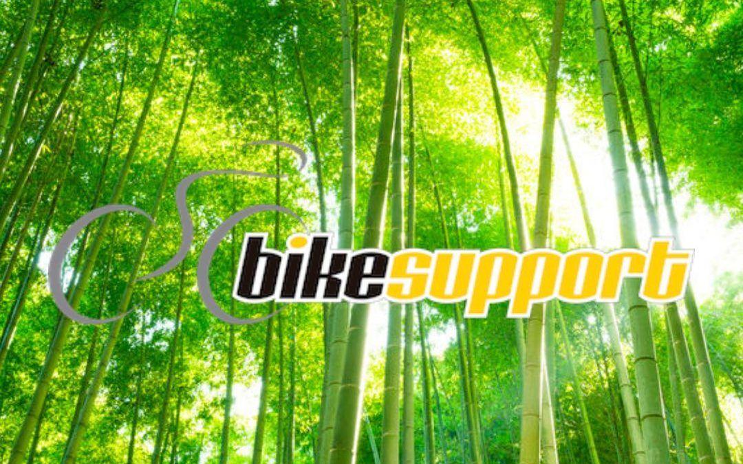 ¿Conoces las bicicletas de bambú?