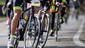 Historia del Tour de Francia. Bike Support