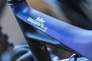Bicis eléctricas - ventajas e incovenientes. Bike Support