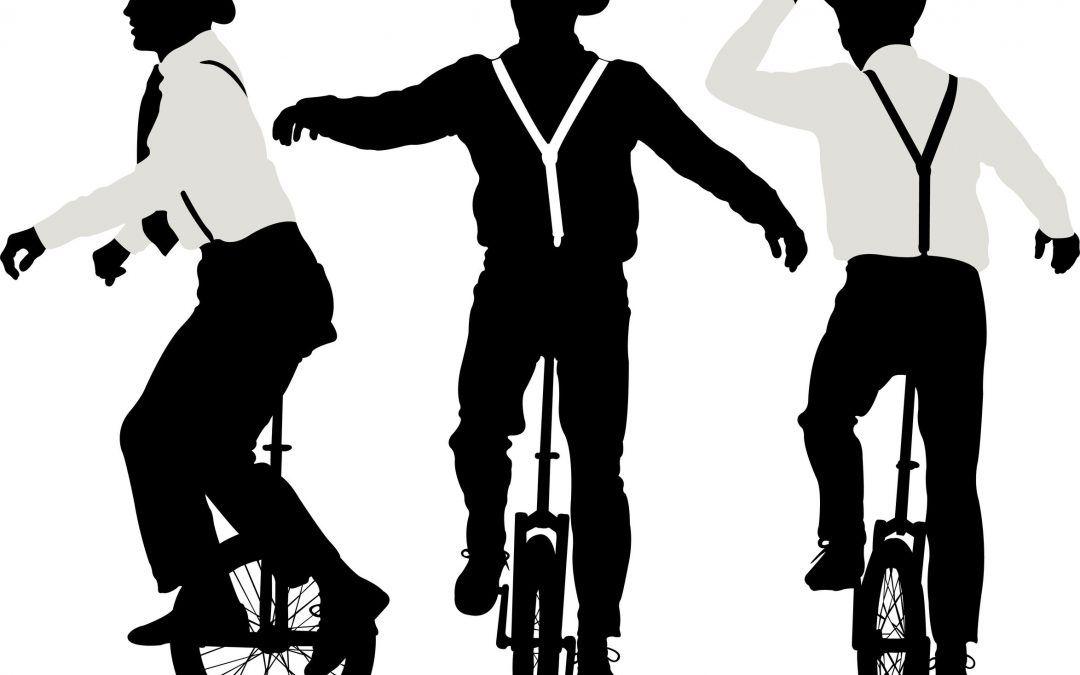Historia del Monociclo