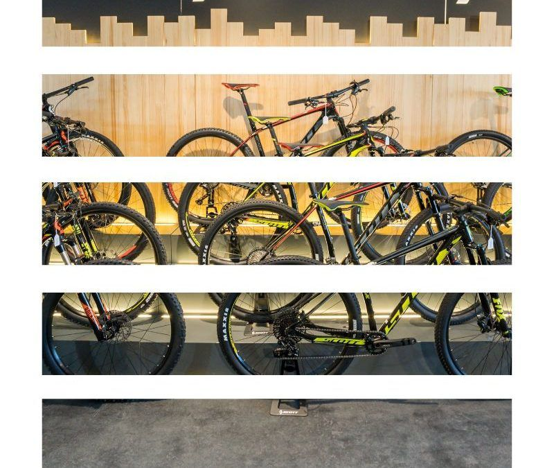 Cómo transportar correctamente las bicicletas en tu vehículo