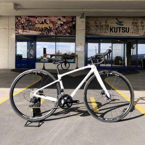 Bike support Bicicleta de Test specialized Ruby Elite 2019