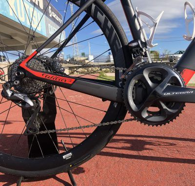 Wilier Cento1 Hy Transmision Shinao Ulegra Di2